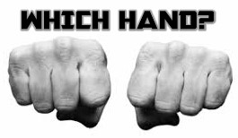 Which Hand Trick (4496)