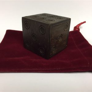 Whispering Dice & Video (4335)