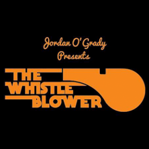 The Whistle Blower by O'Grady Creations (4647)