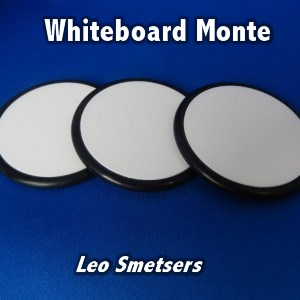 Whiteboard Monte by Leo Smetsers (3874)