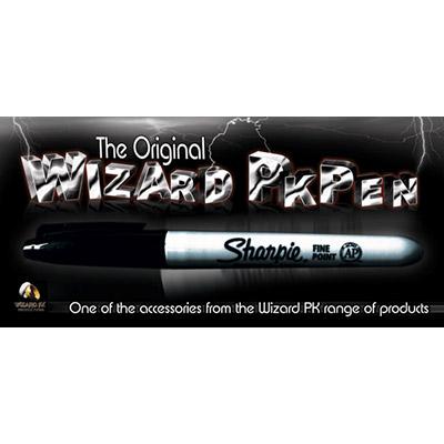 Wizard PK Sharpie by World Magic Shop (0599)