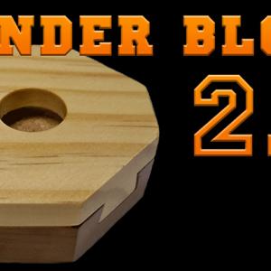 Wonder Block 2.0 by King of Magic (4215)