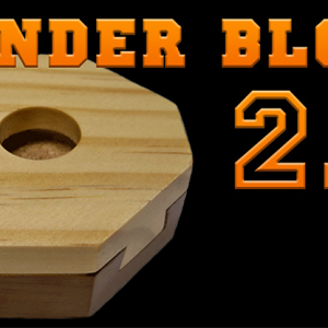 Wonder Block 2.0 by King of Magic (4215)