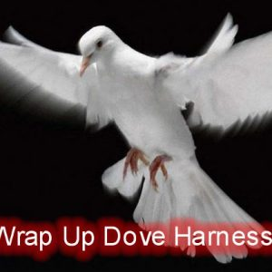 Wrap Up Dove Harness