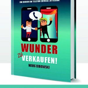 Wunder zu verkaufen Collectors Ed. by Marc Dibowski Boek (B0334)
