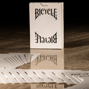 Bicycle Insignia Back Playing Cards WIT (5097)