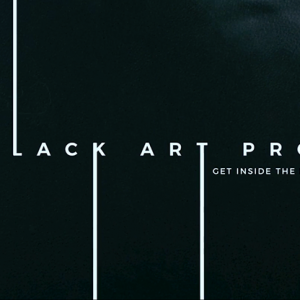 Black Art Project 2 DVD Set by SansMinds (DVD1005)