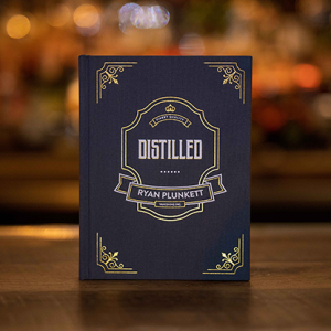Distilled by Ryan Plunkett (B0357)