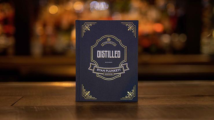 Distilled by Ryan Plunkett (B0357)