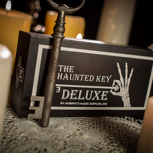 Haunted Key Deluxe by Murphy's Magic (5104)