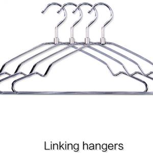 Linking Hangers by Albert Tam (0179)
