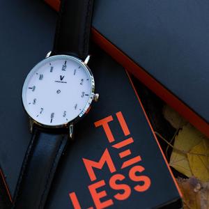 Timeless Deluxe Midnight Black (5083)