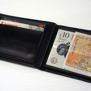 The Weiser Wallet By Danny Weiser & Vortex Magic (5086)